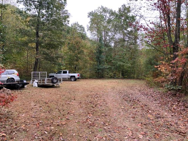Lot 6 Fawn Cove, Bryson City, NC 28713 (MLS #26021391) :: Old Town Brokers