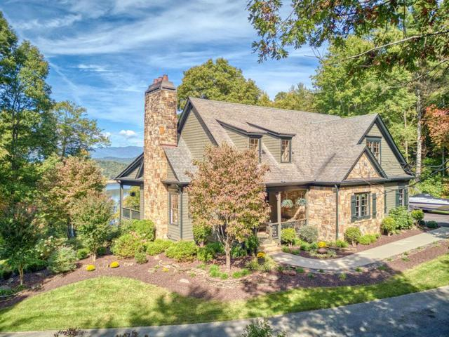 414 Trails End Road, Bryson City, NC 28713 (#26021400) :: High Vistas Realty