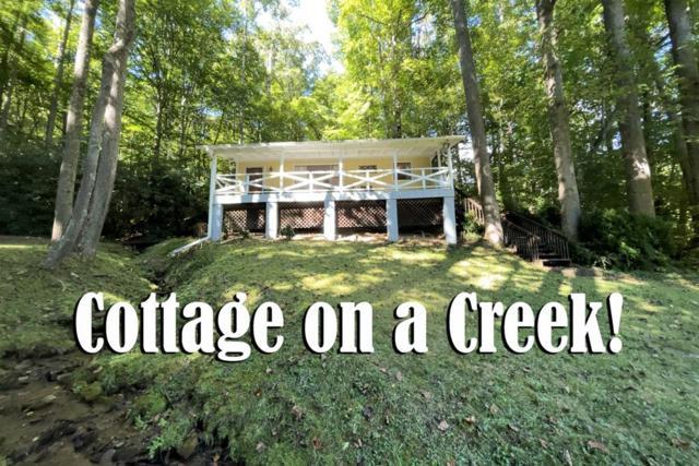 298 Snow Hill Falls Circle, Franklin, NC 28734 (MLS #26021404) :: Old Town Brokers