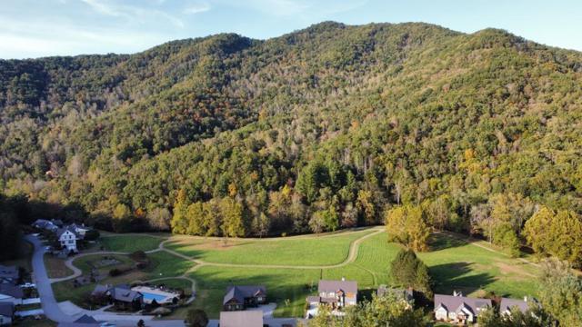 30 Blue Bead Trail, Cullowhee, NC 28723 (#26018592) :: High Vistas Realty
