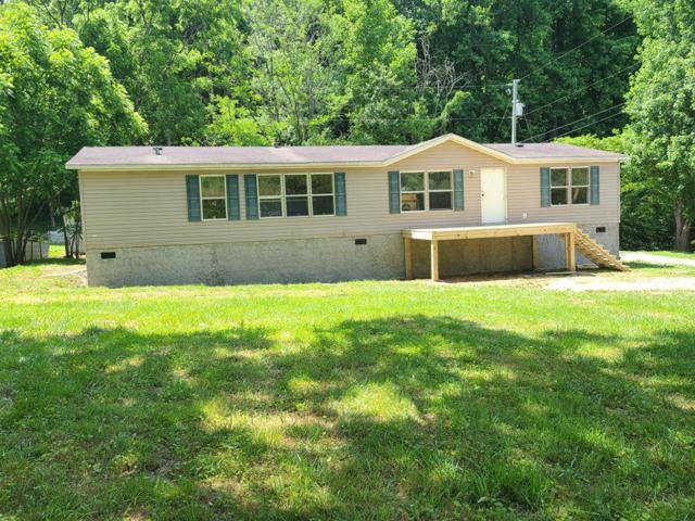 200 Sitton Creek Road, Bryson City, NC 28713 (#26019955) :: Exit Realty Vistas
