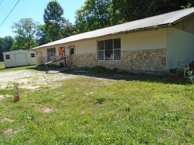 40 Starvation Plantation Fabric Shop, Bryson City, NC 28713 (MLS #26019959) :: Old Town Brokers