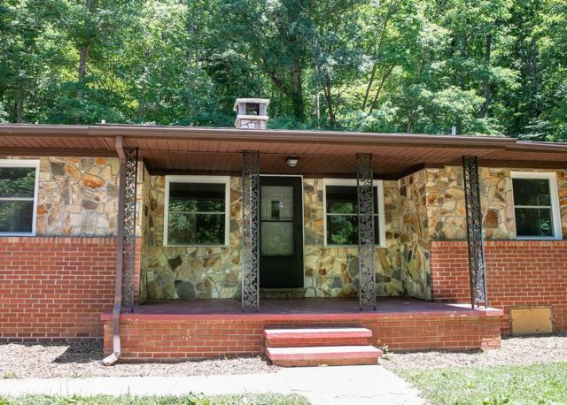 500 Laurel Springs Drive, Bryson City, NC 28713 (MLS #26020196) :: Old Town Brokers
