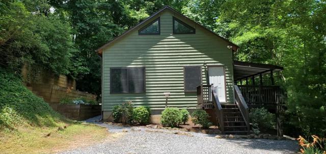 2077 Betty's Creek Rd, Sylva, NC 28779 (#26020197) :: High Vistas Realty
