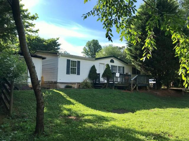92 Level Ln, Franklin, NC 28734 (MLS #26020228) :: Old Town Brokers