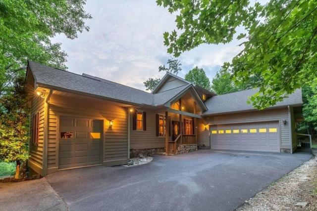 459 Mountain View Terrace, Whittier, NC 28789 (#26020577) :: High Vistas Realty
