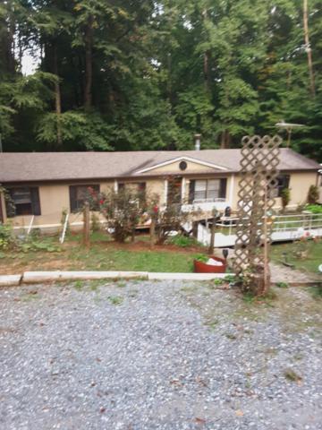 4181 Tilley Creek, Cullowhee, NC 28723 (MLS #26021032) :: Old Town Brokers