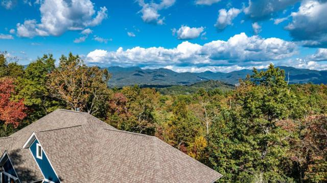 945 Sapphire Lane, Franklin, NC 28734 (MLS #26021223) :: Old Town Brokers