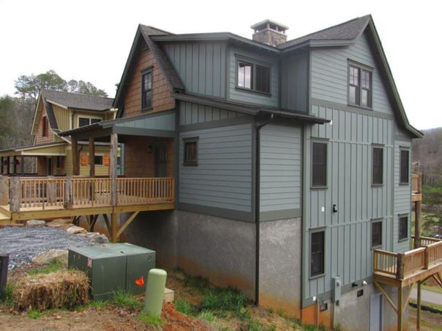 33 Copper Canopy Dr., Cullowhee, NC 28723 (MLS #26015095) :: Old Town Brokers
