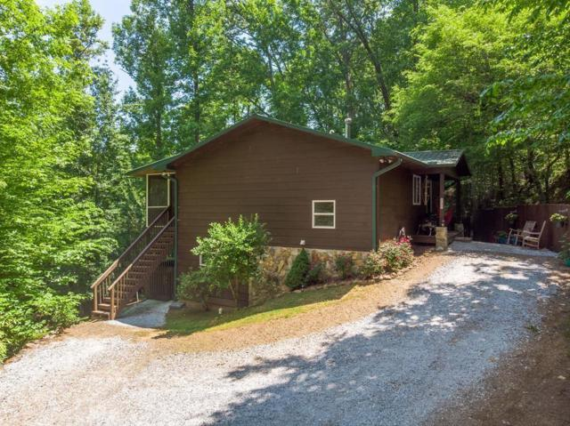 230 Conners Park, Franklin, NC 28734 (MLS #26019603) :: Old Town Brokers