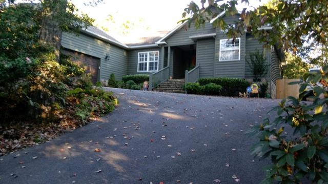 175 Eagle Ridge Circle, Whittier, NC 28789 (#26021093) :: High Vistas Realty