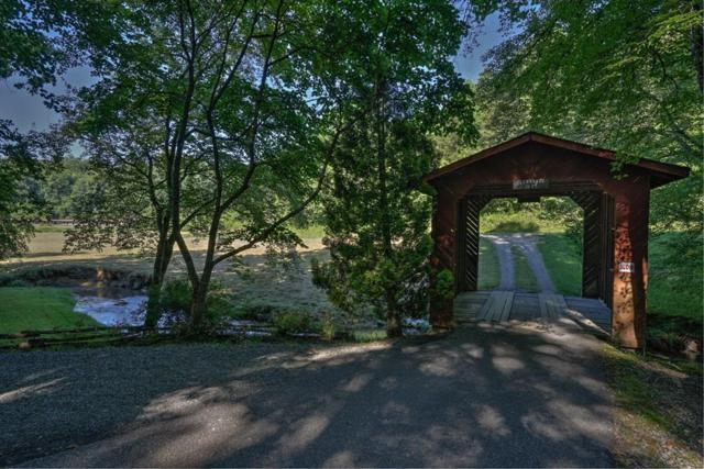 217 Covered Bridge Rd, Robbinsville, NC 28771 (MLS #26019729) :: Old Town Brokers