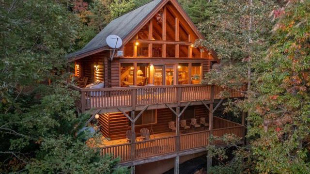 425 Hidden Acres Trail, Franklin, NC 28734 (#26021222) :: High Vistas Realty