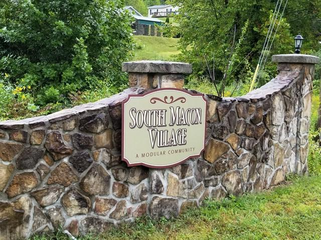 00 Creekside Terrace, Franklin, NC 28734 (MLS #26006788) :: Old Town Brokers