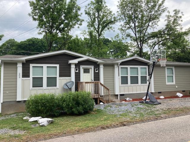 209 Dillardtown Rd., Sylva, NC 28779 (#26019824) :: Exit Realty Vistas
