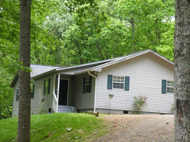 72 Summertime Hill, Franklin, NC 28734 (MLS #26019967) :: Old Town Brokers