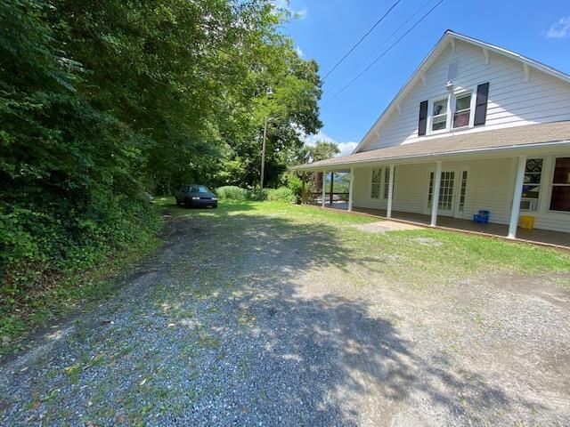 126 Ensley St, Sylva, NC 28779 (#26019980) :: Exit Realty Vistas