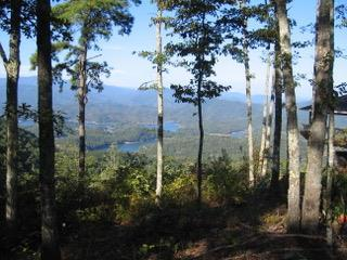 Lot 7 Fontana Trace, Almond, NC 28702 (MLS #26020019) :: Old Town Brokers