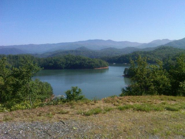 Lot 67-3 Park View Dr, Bryson City, NC 28713 (MLS #26020199) :: Old Town Brokers