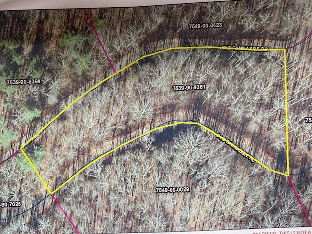 Lot48 Mountain Forest Estates, Sylva, NC 28779 (MLS #26020712) :: Old Town Brokers