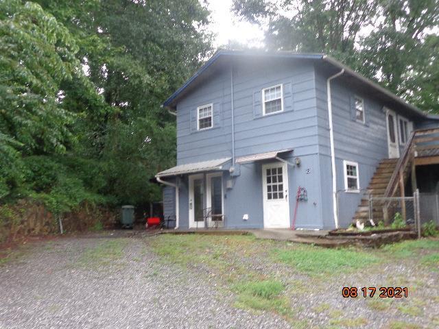 83 Dills Hills, Sylva, NC 28725 (MLS #26020742) :: Old Town Brokers