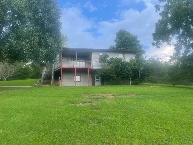 84 Mockingbird Lane, Hayesville, NC 28904 (MLS #26020840) :: Old Town Brokers