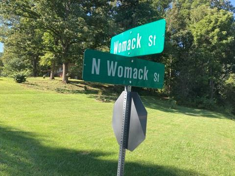 000 Womack St, Franklin, NC 28734 (MLS #26020943) :: Old Town Brokers
