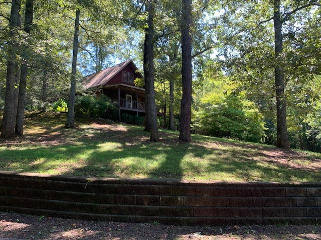 49 Wooten Circle, Franklin, NC 28734 (MLS #26020958) :: Old Town Brokers