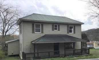 550 Pickens Hwy, Other, NC 28772 (MLS #26020971) :: Old Town Brokers