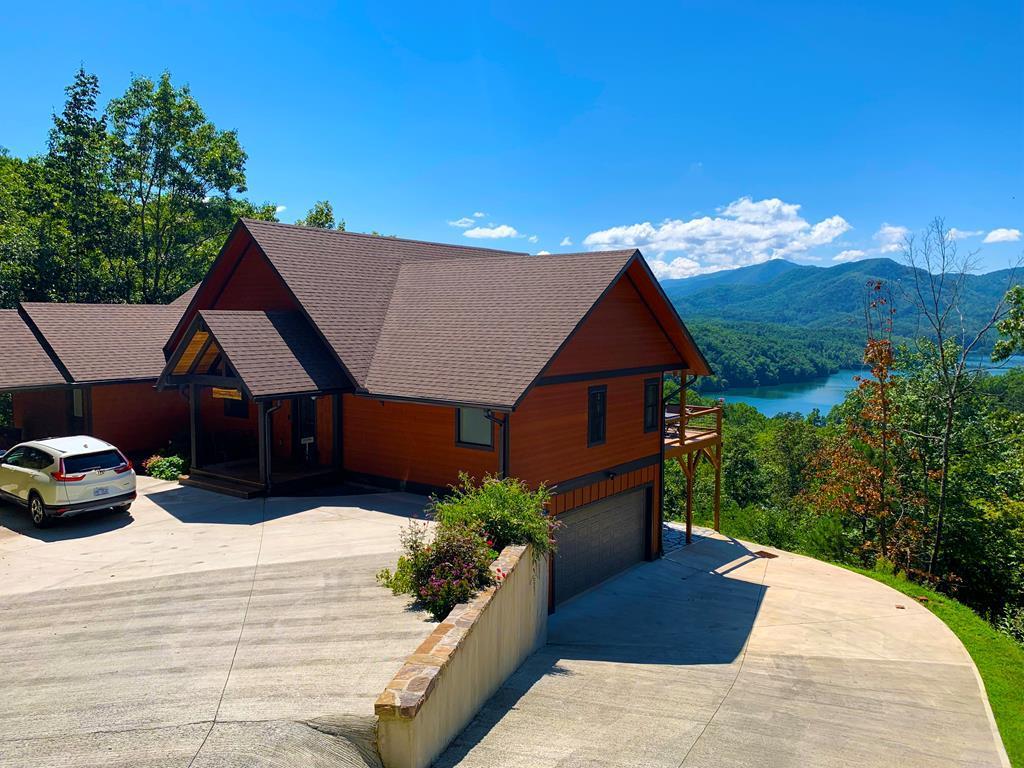 2951 Fontana Lake Drive - Photo 1