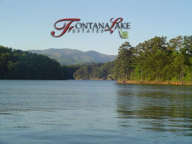 Lot 1-5 Fontana Lake Drive, Bryson City, NC 28713 (#26021038) :: High Vistas Realty