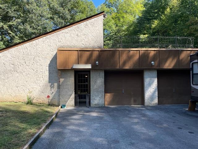 4556 Little Savannah Road, Cullowhee, NC 28723 (MLS #26021119) :: Old Town Brokers