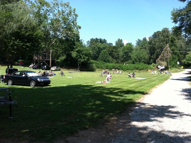 158 Lopes Circle, Franklin, NC 28734 (MLS #45519) :: Old Town Brokers