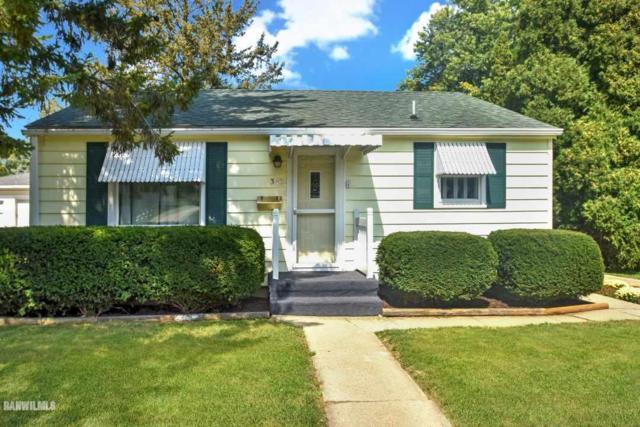 340 W Roosevelt, Freeport, IL 61032 (MLS #20171744) :: Key Realty