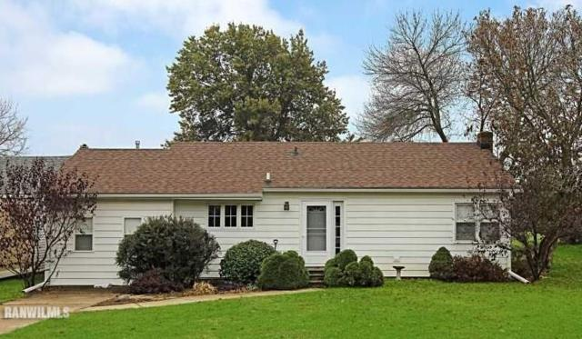 2155 Lancaster Heights, Freeport, IL 61032 (MLS #20172065) :: Key Realty