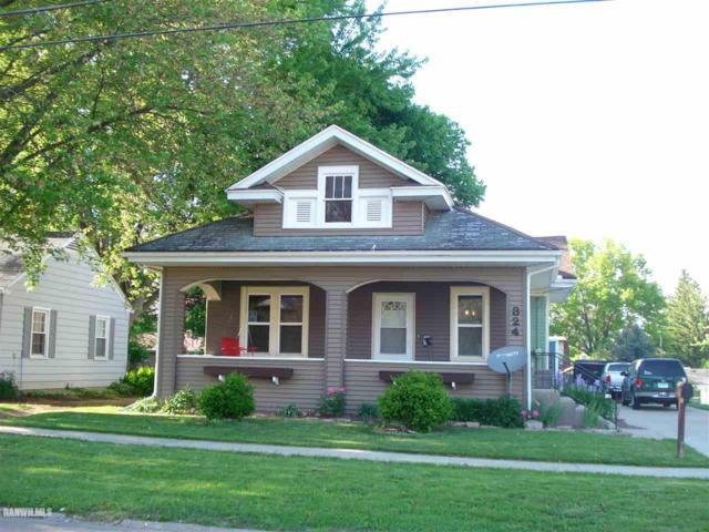324 W Garfield, Freeport, IL 61032 (MLS #20180812) :: Key Realty