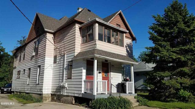 417 & 417 1/2 S West, Freeport, IL 61032 (MLS #20180815) :: Key Realty