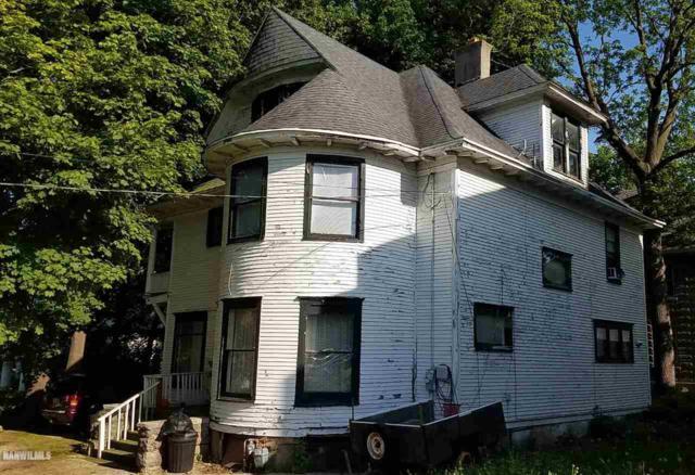 711 W Stephenson, Freeport, IL 61032 (MLS #20180816) :: Key Realty