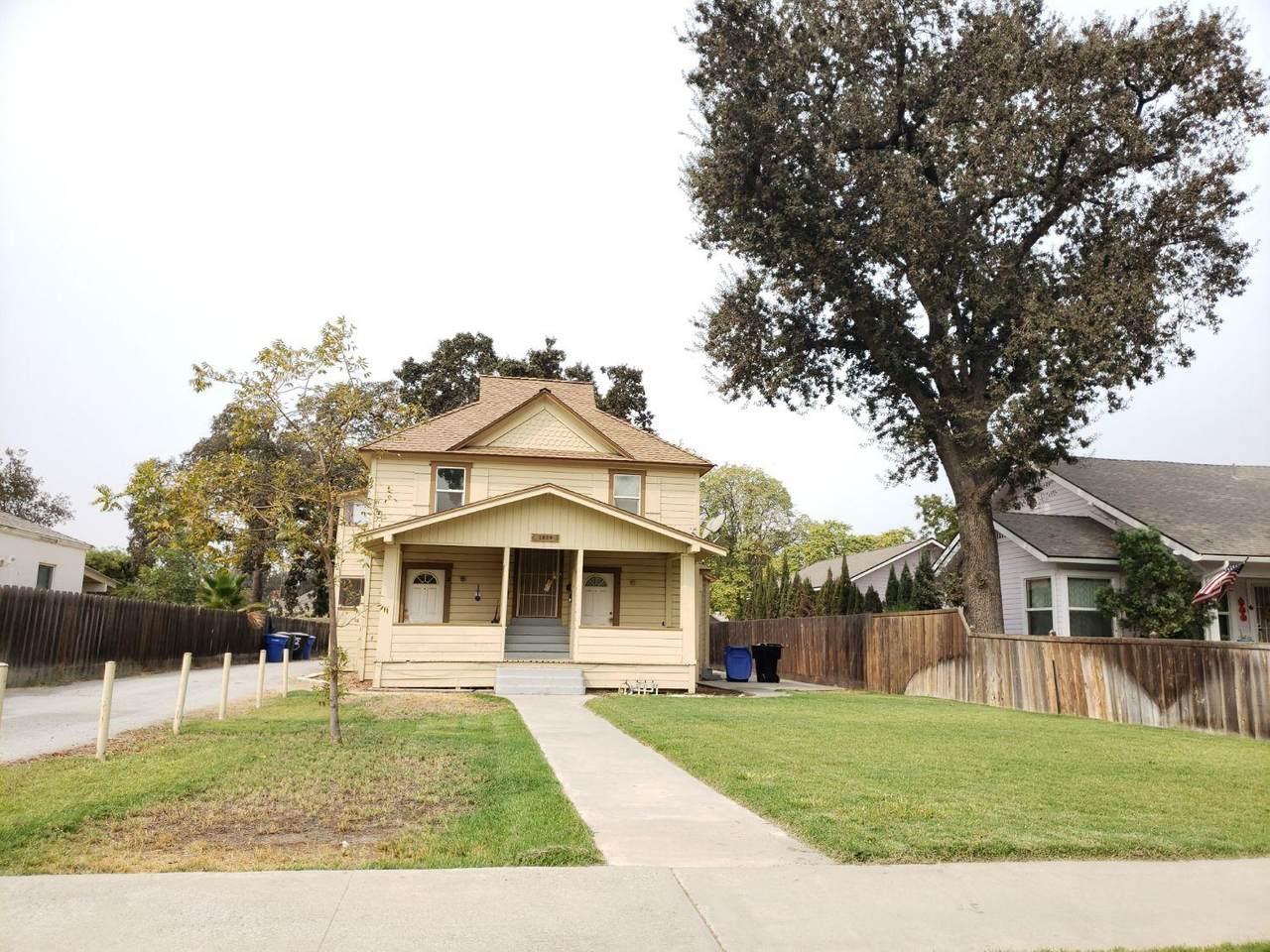 1320 Irwin Street - Photo 1
