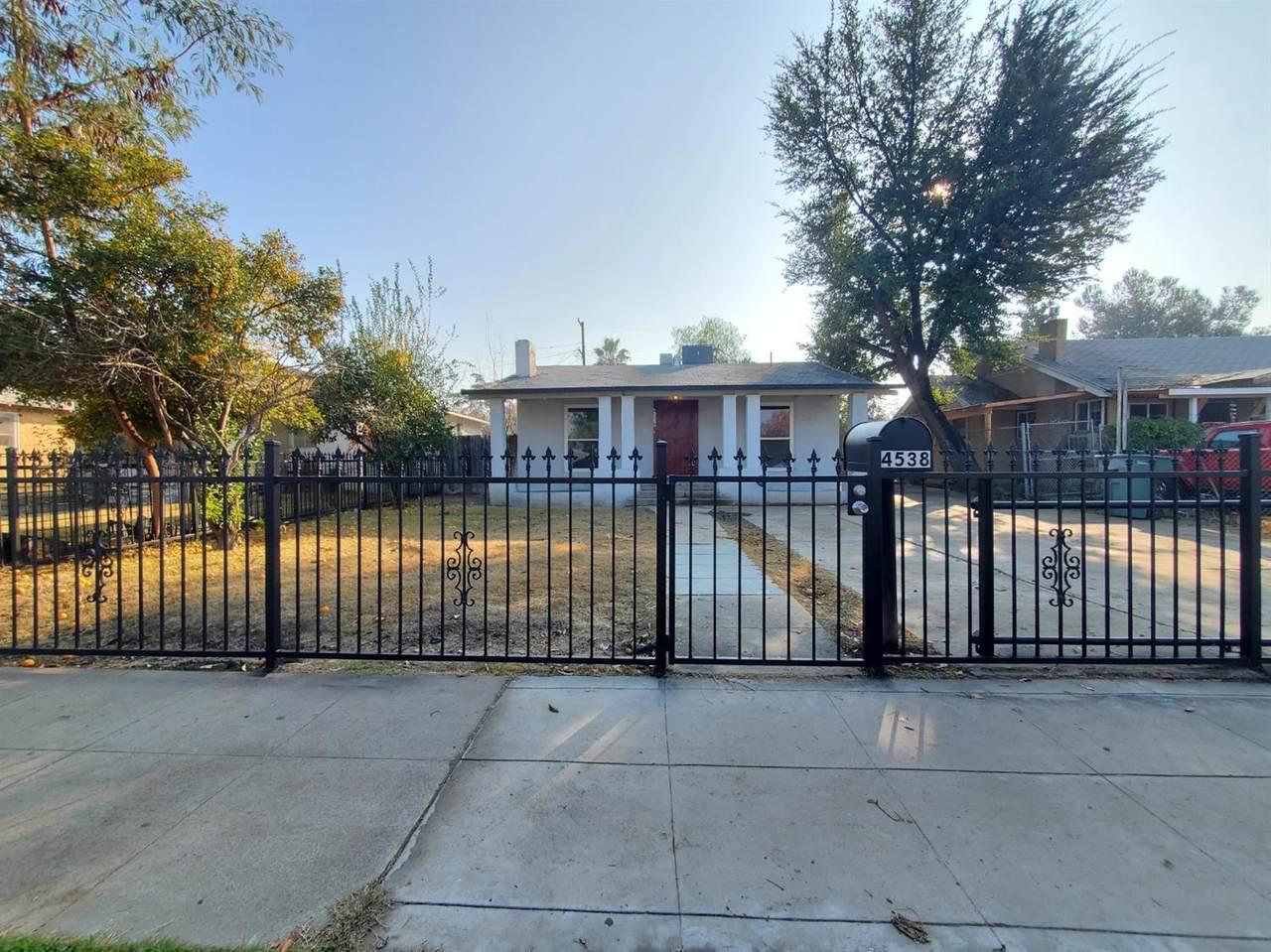 4538 Huntington Avenue - Photo 1