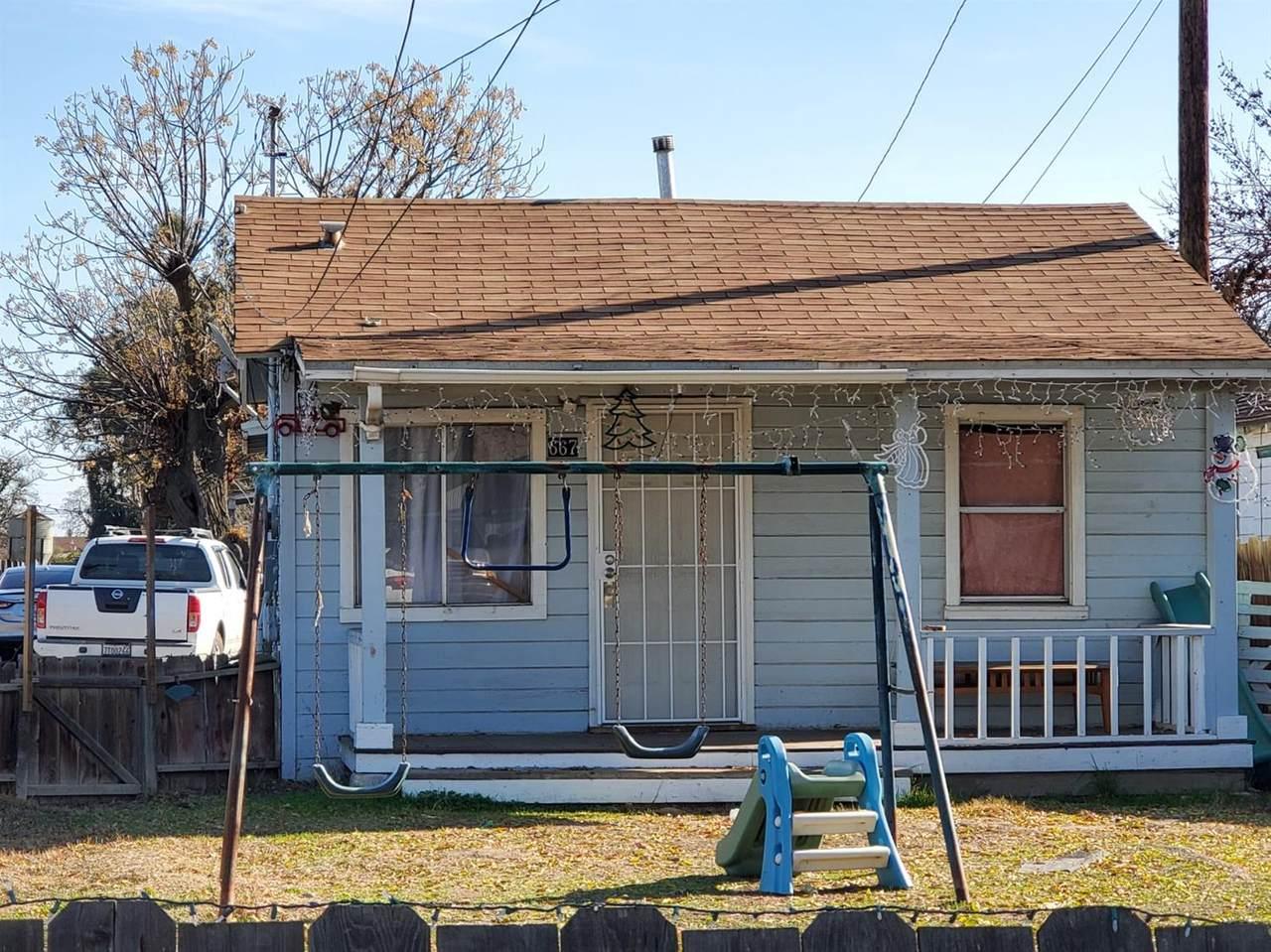 667-667A Kimball Lane - Photo 1