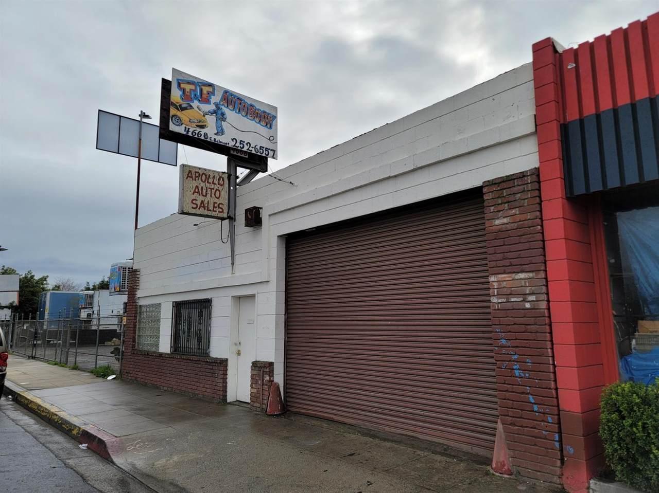 4668 Belmont Avenue - Photo 1