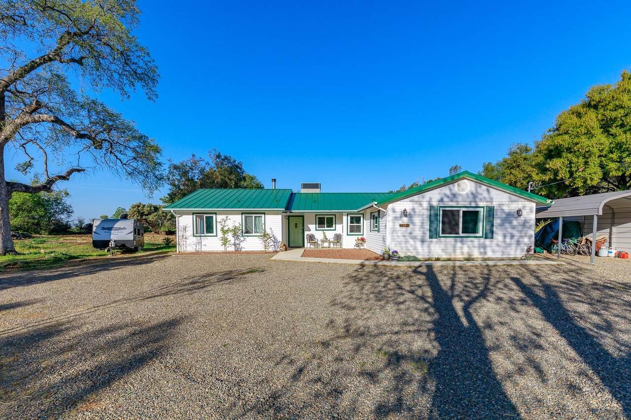 3529 Hill Top Drive - Photo 1