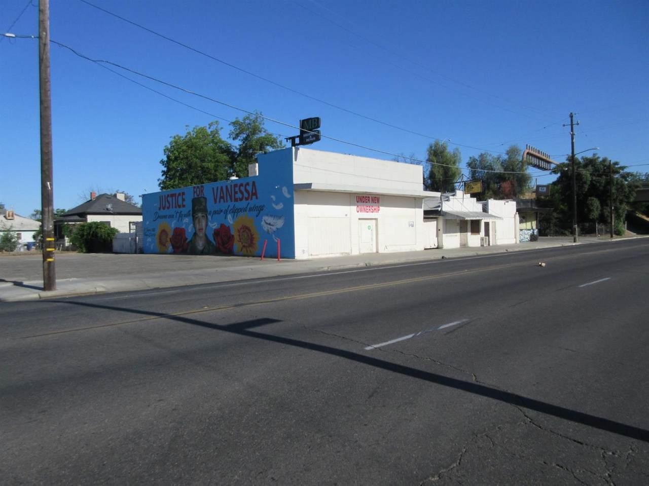 717-723 Fresno Street - Photo 1