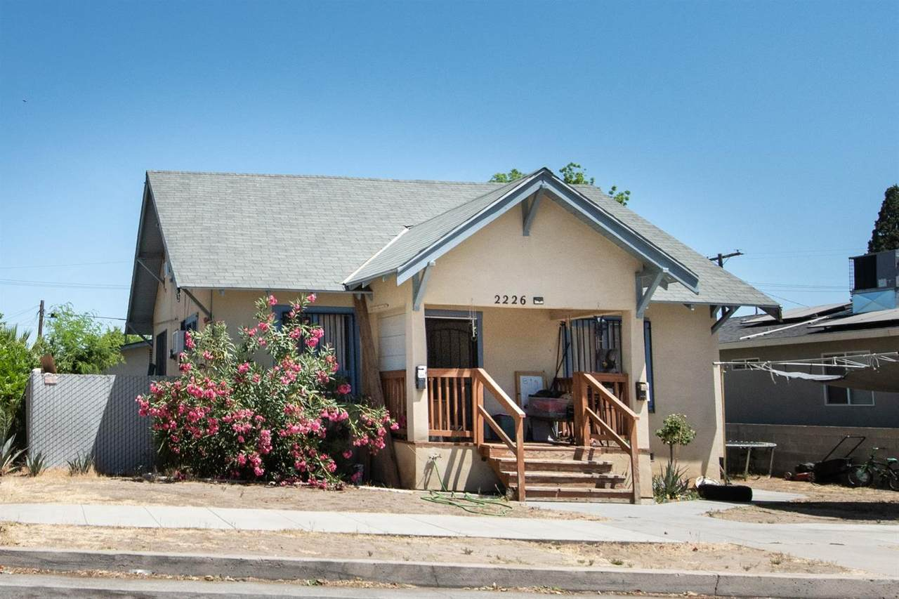 2226 Tulare Street - Photo 1