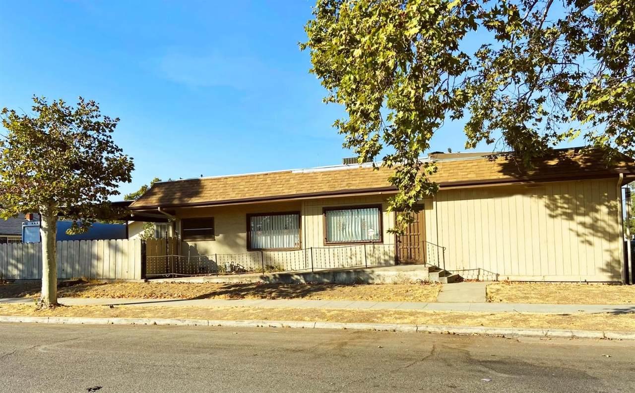1257 Fresno Street Street - Photo 1
