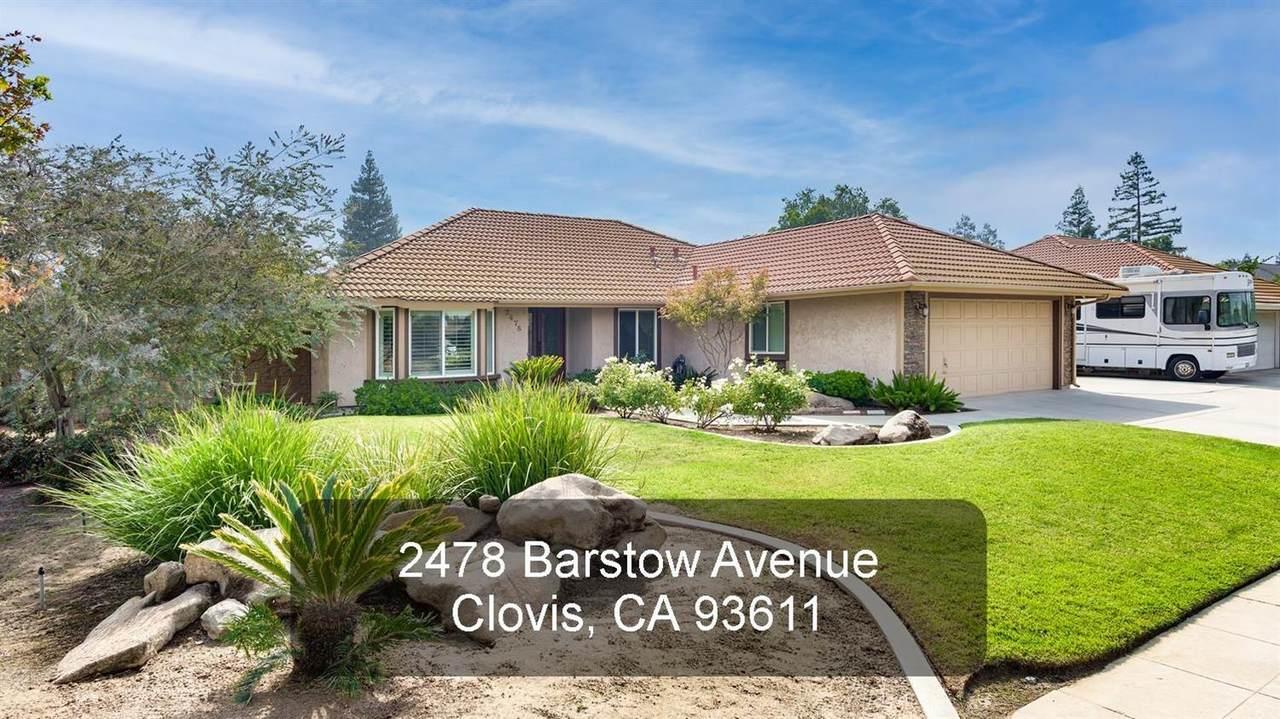 2478 Barstow Avenue - Photo 1