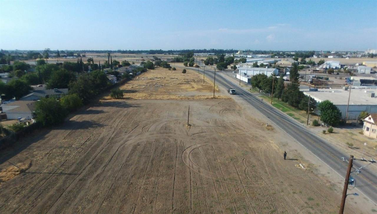0 W Kearney Blvd - Photo 1