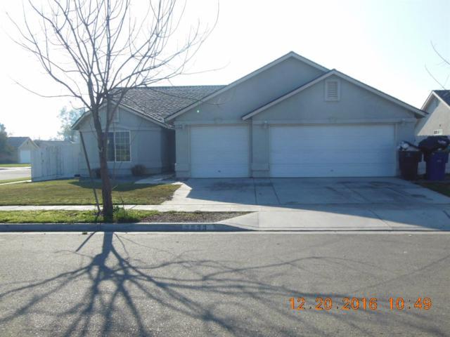 3833 W Wilda Street, Riverdale, CA 93656 (#475782) :: FresYes Realty