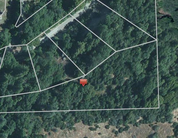 0 Lot 12 Flying T Drive, Calif Hot Springs, CA 93207 (#476140) :: Soledad Hernandez Group